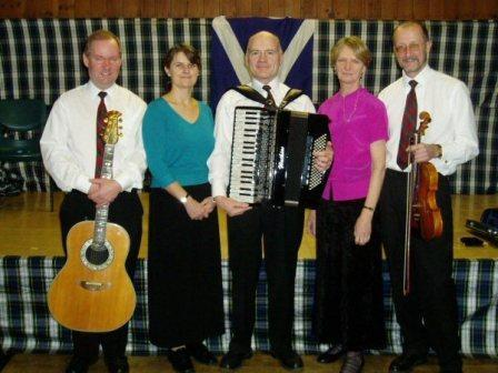 Scottish ceilidh band, Surrey, Hampshire, Sussex (STsc08)