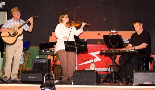 Ceilidh Band,Devon, North Cornwall, Torbay (SW04)