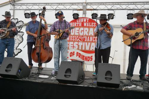 Hoedown, Bluegrass, Country Barn Dance band, Kent (BH5)