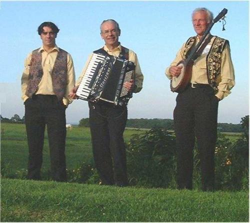 Barn Dance band, Hants, Southampton, Wilts  (ST10)