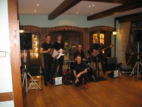 Ceilidh Band, Staffs, B'ham, Midlands, Derbys, (MW05)