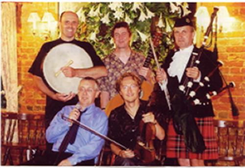 Irish Ceili ,Ceilidh Band, London, Berks, Surrey (LN01)