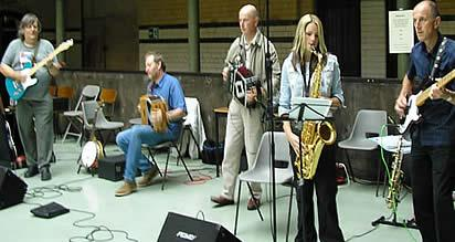 Barn Dance, Ceilidh Band, Lancashire, Cumbria (NW07)