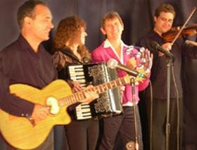 Ceilidh Band, London, Herts, Hertfordshire, Essex (LN03)